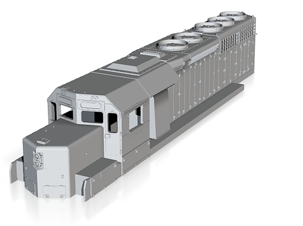 shapeways sd40q