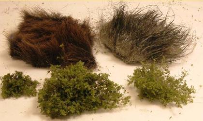 fur bush